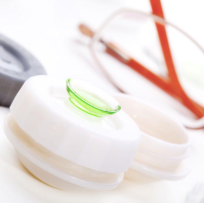 Kontaktlinsen für besondere Anlässe, Events, Erfordernisse …