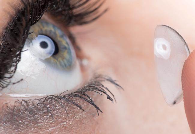 Kontaktlinsen Kaufen + Abonnieren