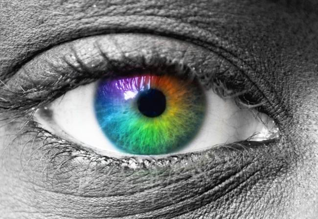 Kontaktlinsen für Alle